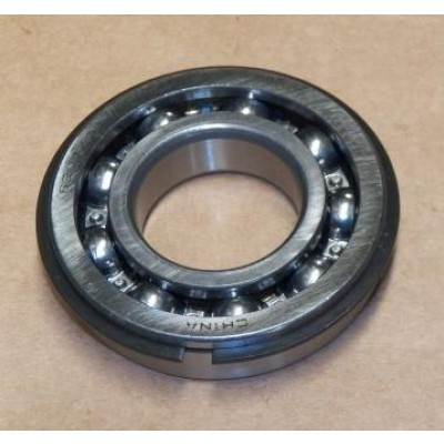Bearing w/ Snap Ring